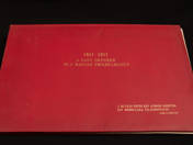 The Great October and the Hungarian Proletariat 1917-1977 folder