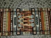 Retro carpet (around 1960)