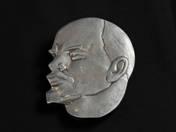 Lenin relief
