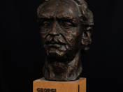 Georgi Dimitrov bust