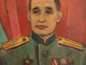 Portrait of Smeliov Ivanovits Vasilief