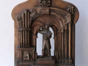 Bach in Thomas church