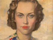 Portrait of Ilona Edelsheim-Gyulai
