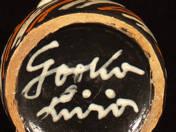 Lívia Gorka: Vase