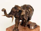 Péter László: Elephant