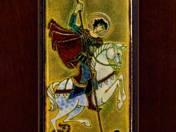 Saint George the Dragonslayer