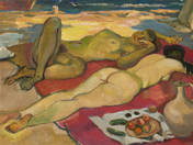 Two Acts by the Sea, Still Life (1961-65)
