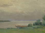 Coast in Fenyves