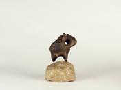 Prehistorical Bison
