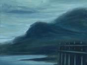 Romantic Landscape (2014)