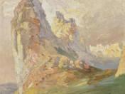 Castle Of Oroszlánkő