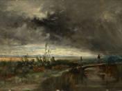 Forthcoming Storm
