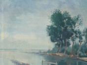 Bay at Balaton