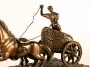Ismeretlen: Roman Battle Chariot