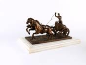 Roman Battle Chariot