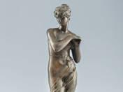 Greek Lady
