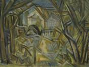 Rhythmic Landscape (1948)