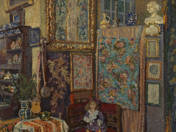 Interior With Doll