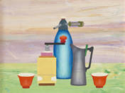 Still-life with Coffee-Pot