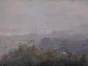 Budapest after war