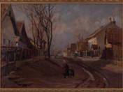Street in a Smalltown