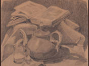 Still Life with Milk-can