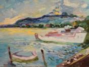 Harbour III.