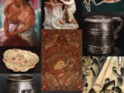 CATALOGUE OF FEATURED AUCTION OF MARCH